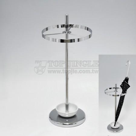 Wheel Shape Umbrella Stand