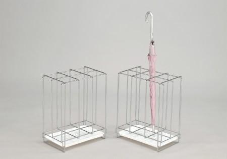 Rectangle Wire Umbrella Stand