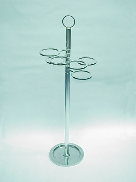 Aluminum Umbrella Stand