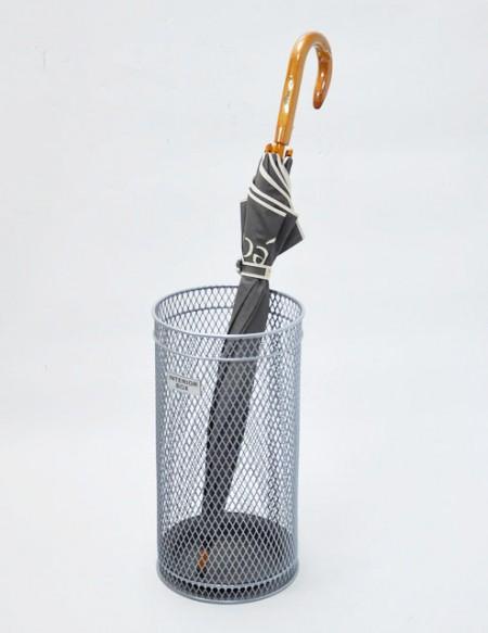 Round Wire Umbrella Stand