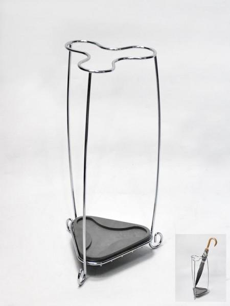 Triangle Wire Umbrella Stand
