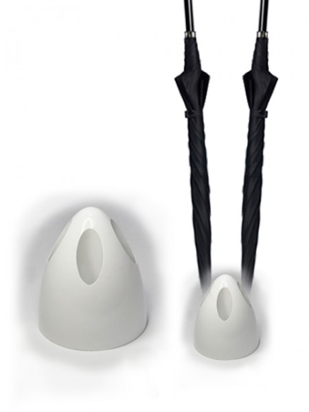 Egg Shape Umbrella Stand