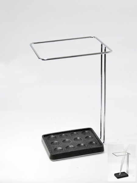 Rectangular Wire Umbrella Stand