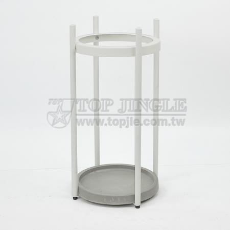 Cement Base Umbrella Stand