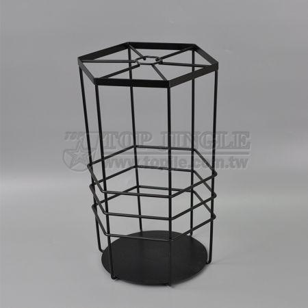 Metal Wire Umbrella Holder