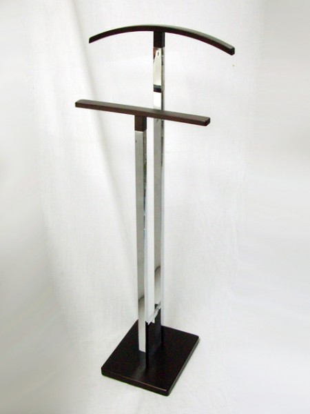 T Shape Valet Stand