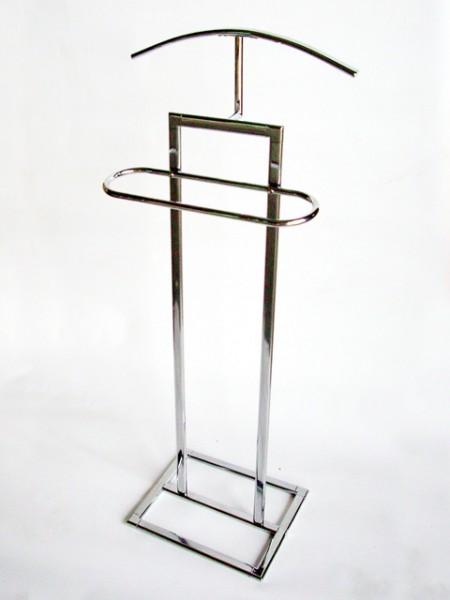 Metal Vale Standı