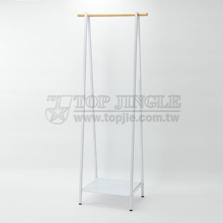 A Shape Valet Stand