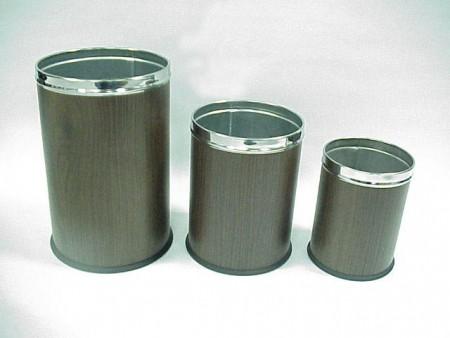 Wooden Printing Waste Bins