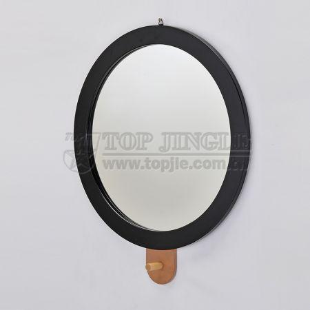 Настенное подвесное зеркало (L)