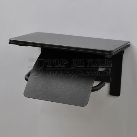 Wall Mounted Roll Paper Holder