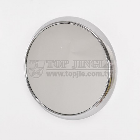 Charming Round Shape Wall Mounted Mirror