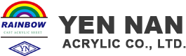Yen Nan Acrylic Co., Ltd. - Le fournisseur professionnel de feuilles acryliques de qualité.