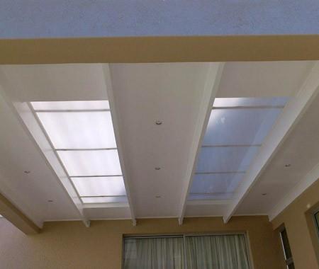 Acrylic Ceiling Panel - Light Panel