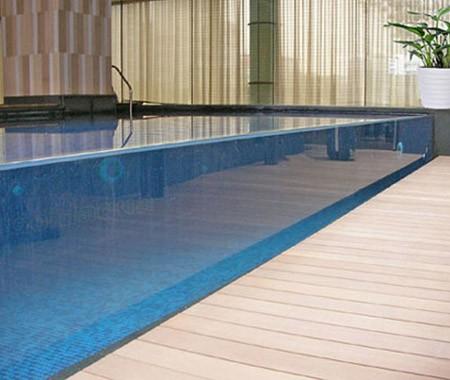 Acrylic for Swimming Pool Panel or Fish Tank