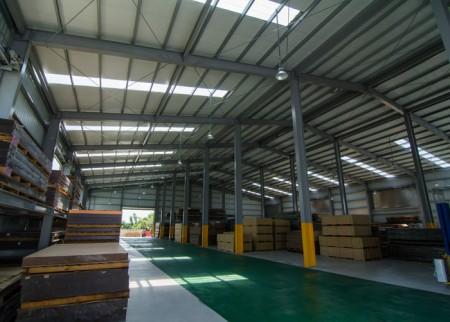 (7) Warehouse