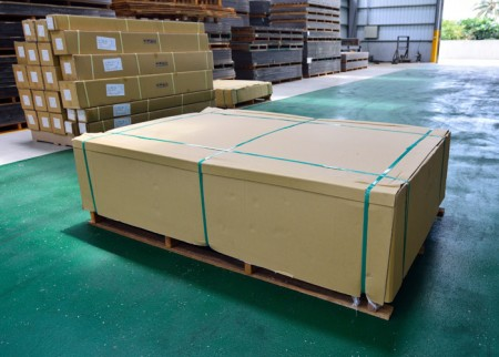 Wooden Pallet Package