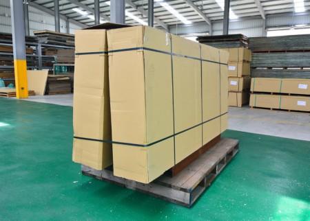 Metal Standing Package