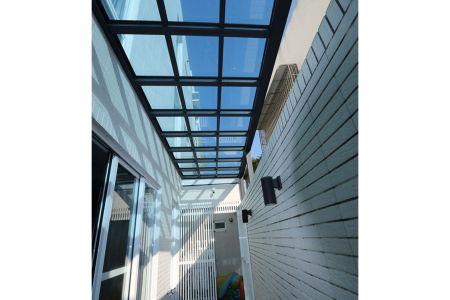 Skylight Panel