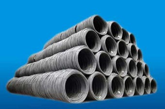 Carbon Steel Wire Rod
