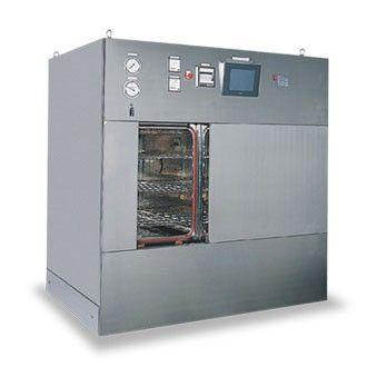 製藥/生技/食品產業製程設備