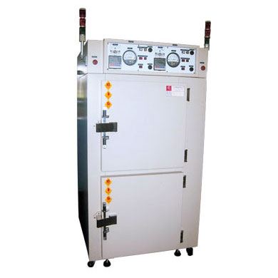 Industrial-Use, Heating & Drying Equipment