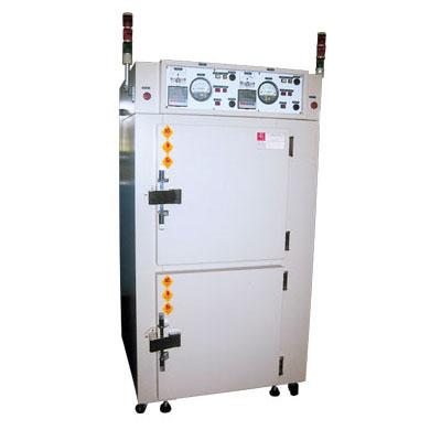 Equipo de uso industrial, calefacción y secado