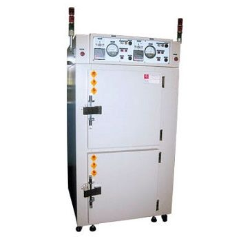 Industrial-Use, Heating & Drying Equipment - Industrial-Use, Heating & Drying Equipment (CR-010)