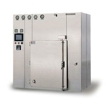 Esterilizador de aire caliente