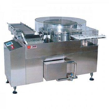 針劑充填線LVP/SVP - 針劑充填線LVP/SVP (ERVW-01)