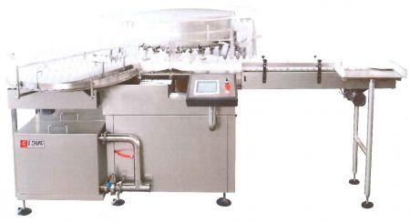 Automatic Bottle Washing Machine (Rotary Type)