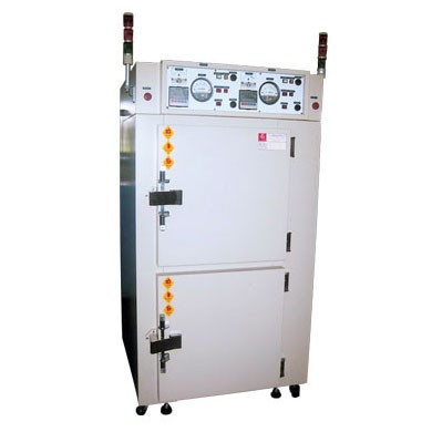 ほこりのない恒温クリーンオーブン(300℃)(クラス100タイプ) - ほこりのない恒温クリーンオーブン(300℃)