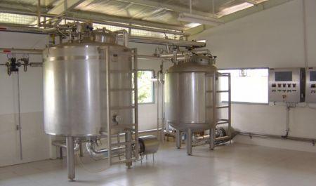 Distilled Water Storage Tank - Distilled Water Storage Tank