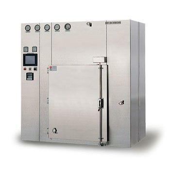 Máy tiệt trùng không khí nóng (Loại 100) - Máy tiệt trùng không khí nóng (loại 100)