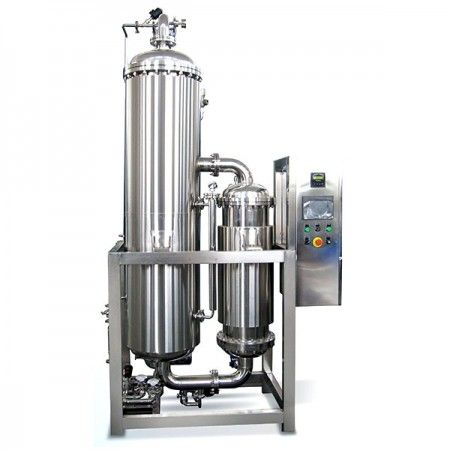 Pure Steam Generator - Pure Steam Generator