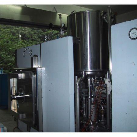 E.O.GAS 滅菌機 - E.O.GAS 滅菌機