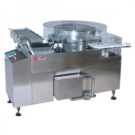 Automatic Ultrasonic Washing Machine (for Vial & Ampoules)