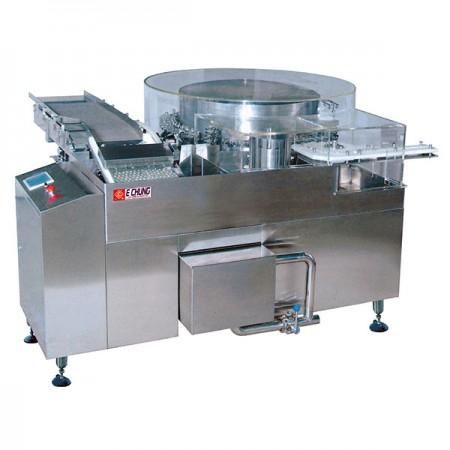 Máy rửa chai siêu âm tự động (Đối với Lọ & Ampoules) - Máy rửa chai siêu âm tự động (Đối với Lọ & Ampoules)