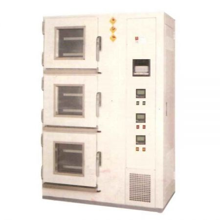 Triple Thermostat & Constant Humidity Incubator - Triple thermostat & constant humidity incubator