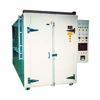 Furnace Oven (500°C ~ 1200°C) - Furnace Oven (500°C ~ 1200°C)