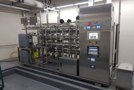 نظام معالجة المياه - نظام معالجة المياه