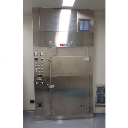 全量式透氣式乾燥機 - 全量式透氣式乾燥機