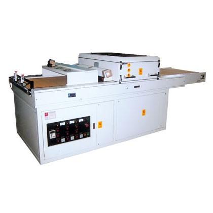 Continuous UV Curing Machine
