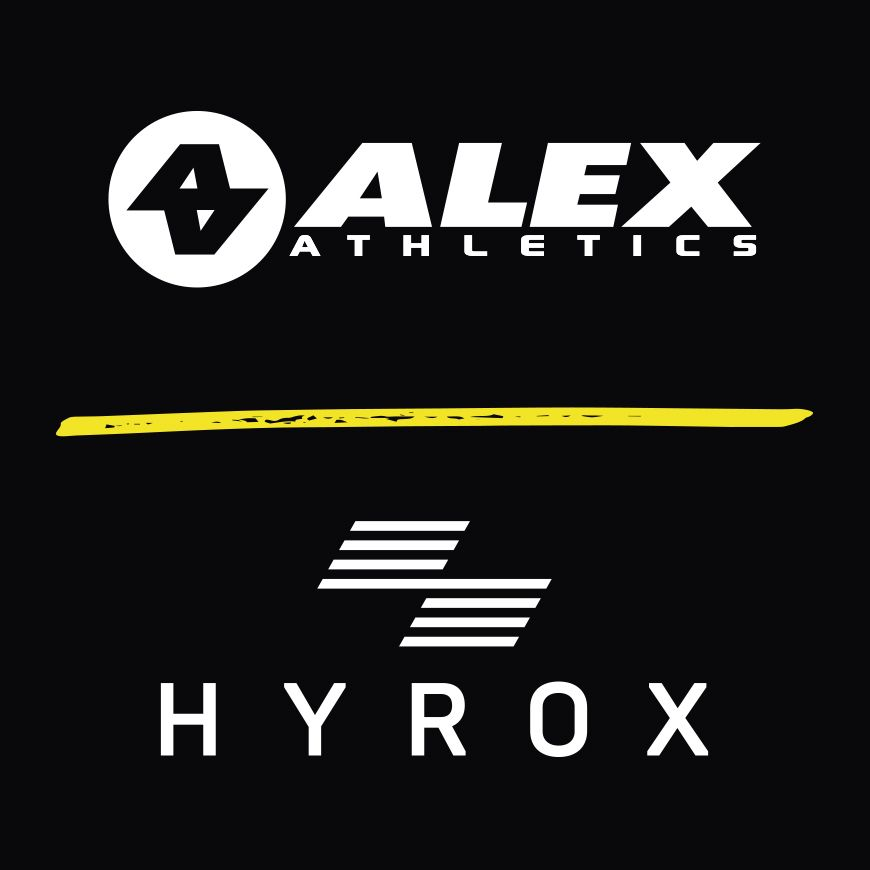 ALEX&HYROX Co-branding Products