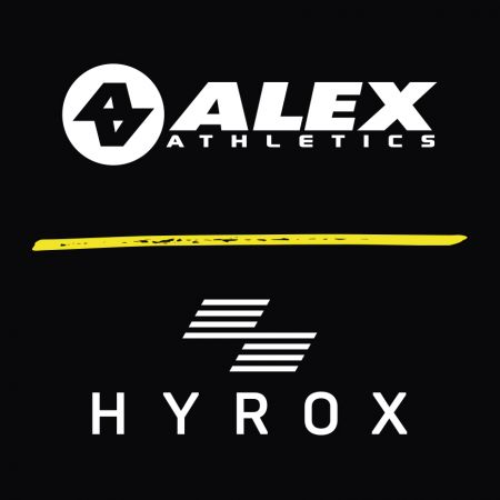 ALEX & HYROX Co-Branding Series - ALEX&HYROX Co-branding Products