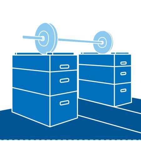 Phụ kiện phòng tập thể dục - Phụ kiện phòng tập thể dục