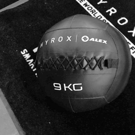 पीवीसी दीवार गेंद