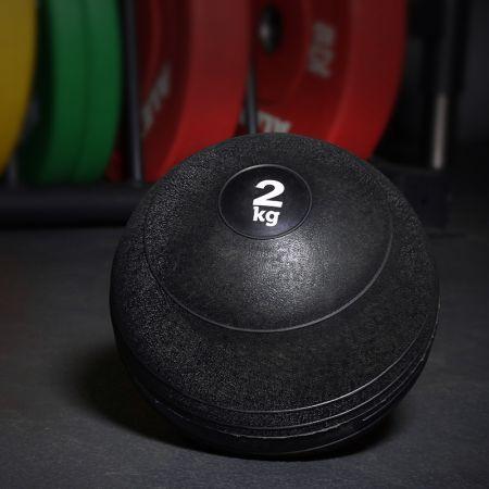 स्लैम बॉल-बी 2 - स्लैम बॉल