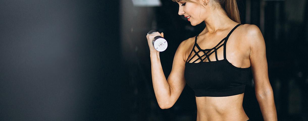 Fitness & Accessories Equipment