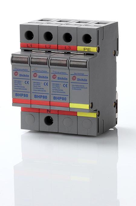 Shihlin Electric Dalgalanma Koruyucu Cihaz BHP80